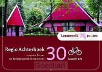 Leeuwerikroutes Regio Achterhoek / druk