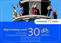 Leeuwerikroutes Regio Limburg Noord / dr