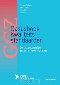 Casusboek kwaliteitsstandaarden