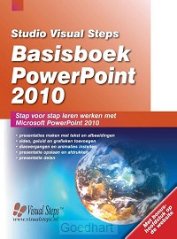 Basisboek PowerPoint 2010 / druk 1