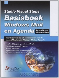 Basisboek Windows Mail en Agenda / druk