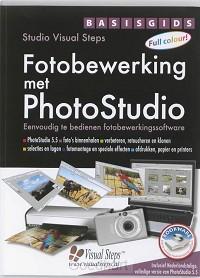 Basisgids fotobewerking met PhotoStudio