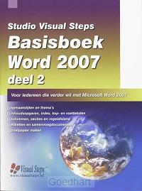 Basisboek Word 2007 / 2 / druk 1