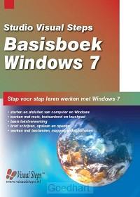 Basisboek Windows 7 / druk 1