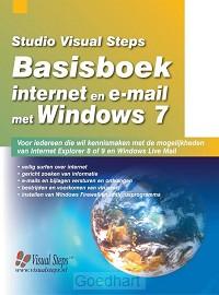 Basisboek internet en e-mail met Windows
