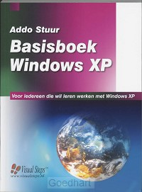 Basisboek Windows xp / druk 1