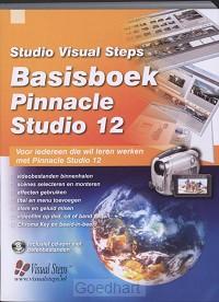 Basisboek Pinnacle Studio 12 + cD-ROM /
