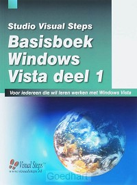 Basisboek Windows Vista / 1 / druk 1
