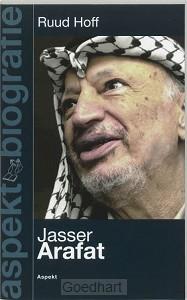Jasser Arafat / druk 1
