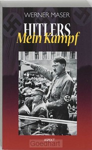 Hitler Mein Kampf