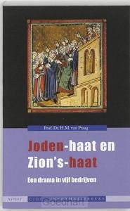 Joden-haat en Zion's-haat / druk 1