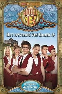 Hotel 13 :  / 13. Het mysterie van kamer