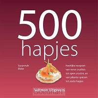 500 hapjes / druk 4