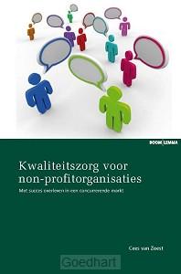Kwaliteitszorg voor non-profitorganisati