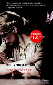 Een vrouw in Berlijn / midprice / druk h