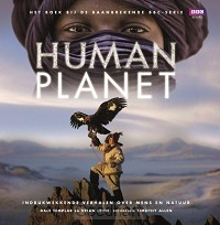 Human planet / druk 1