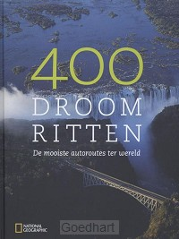 400 droomritten