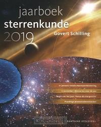 Jaarboek sterrenkunde / 2019