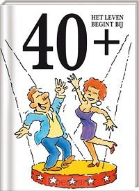 40+ / druk 1