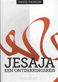 Jesaja een ontdekkingsreis