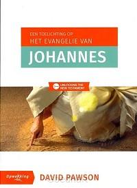 Toelichting op het evangelie van Johanne
