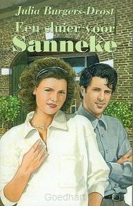 Een sluier voor Sanneke