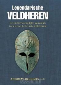 Legendarische Veldheren / druk 1
