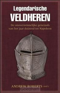 Legendarische Veldheren 2 / druk 1