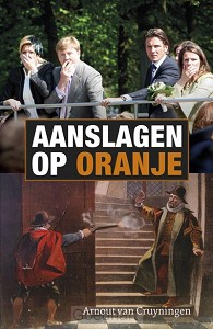 Aanslagen op Oranje / druk 1