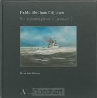 Hr.Ms. Abraham Crijnssen / druk 1