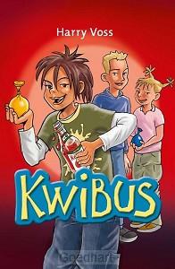 Kwibus / 1 / druk 1