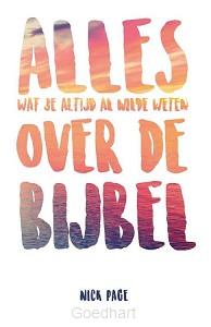 Alles over de Bijbel