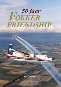 50 Jaar Fokker Friendship / druk 1