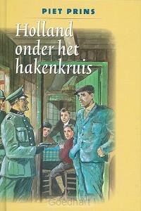 Holland onder het hakenkruis / druk 3