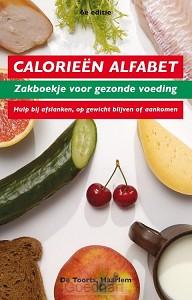 Calorieen alfabet / druk 5