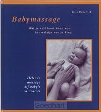 Babymassage / druk 1