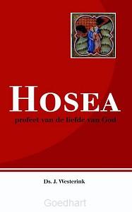Hosea / druk 1