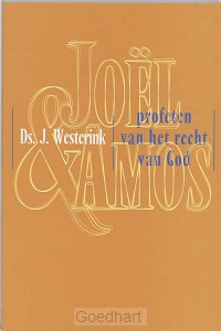Joel en Amos / druk 1