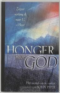 Honger naar God / druk 1