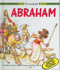 Abraham / druk 1