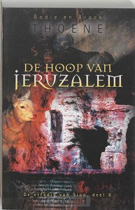 Hoop van Jeruzalem / druk 1