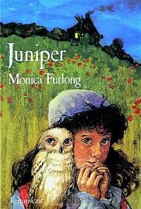 Juniper / druk 1