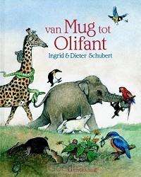 Van mug tot olifant / druk 1