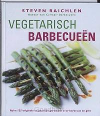Vegetarisch barbecueen / druk 1