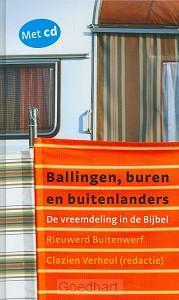 Ballingen, buren en buitenlanders / druk