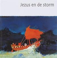 Jezus en de storm / druk 1