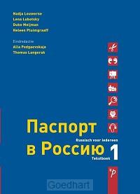1 / Paspoort voor Rusland / Tekstboek