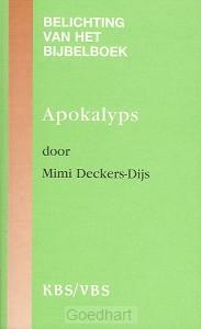 Apokalyps / druk 1