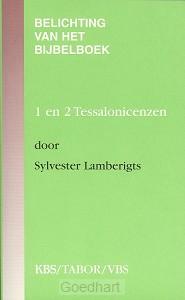1 en 2 Tessalonicenzen / druk 1