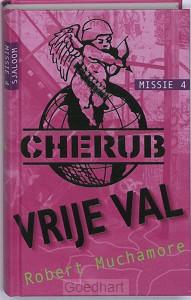 Cherub 4 Vrije val / druk 1
